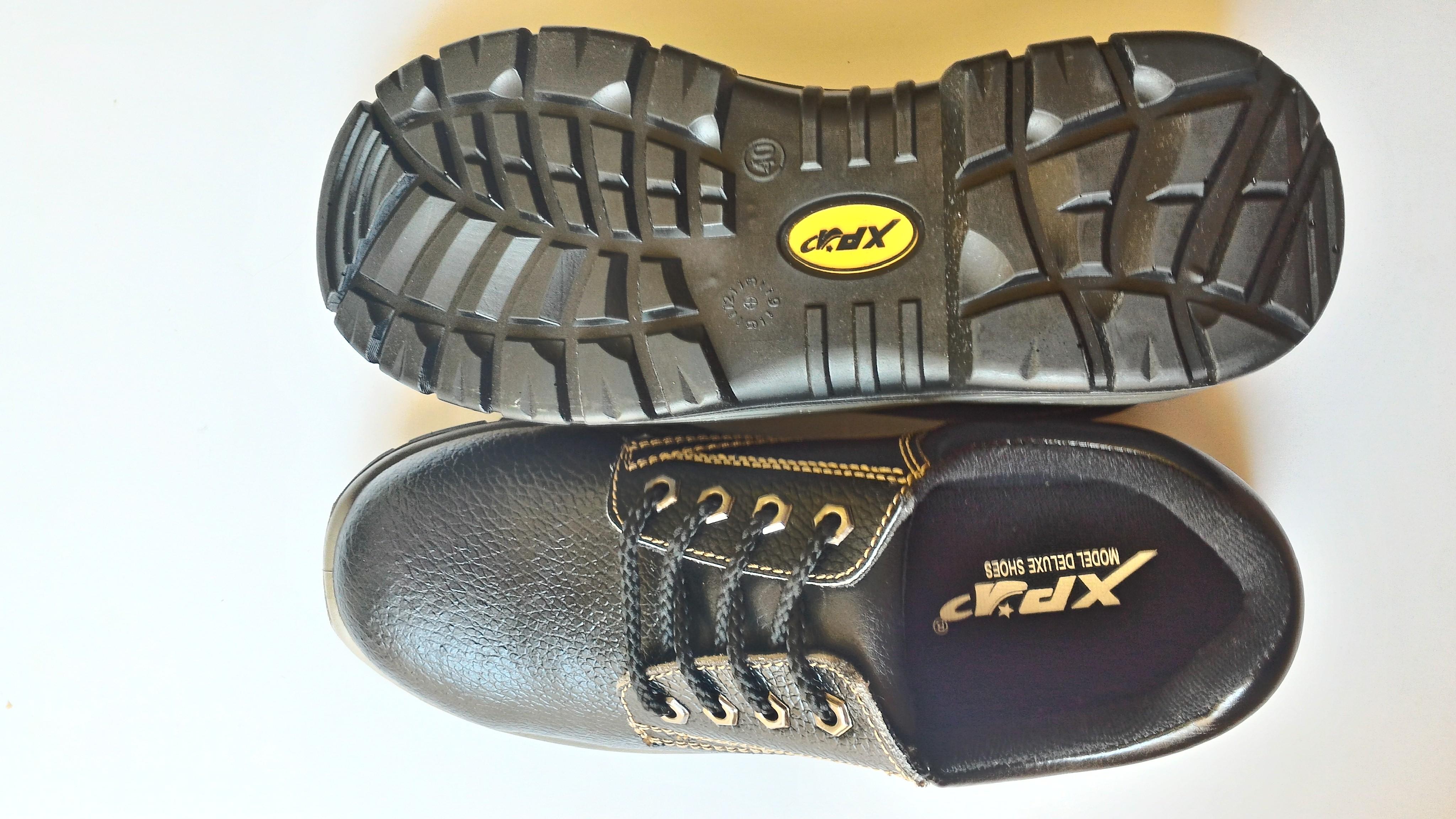 Đại lý cấp #1 giày bảo hộ lao động Thành Phát tại Hồ Chí Minh - Giày bảo hộ lao động XP, ABC tại HCM