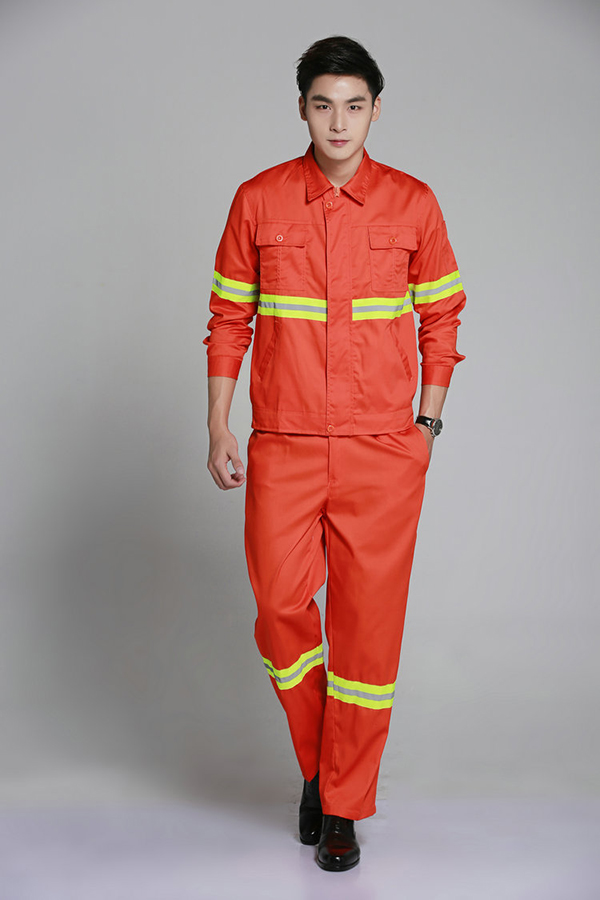 Đồng phục công nhân công trường