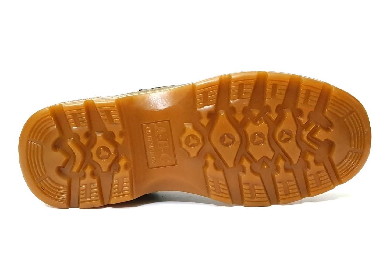 Giày Bảo Hộ ABC đế kếp