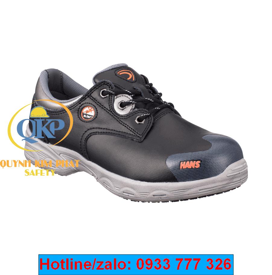 Giày bảo hộ Hàn Quốc Hans HS302-1