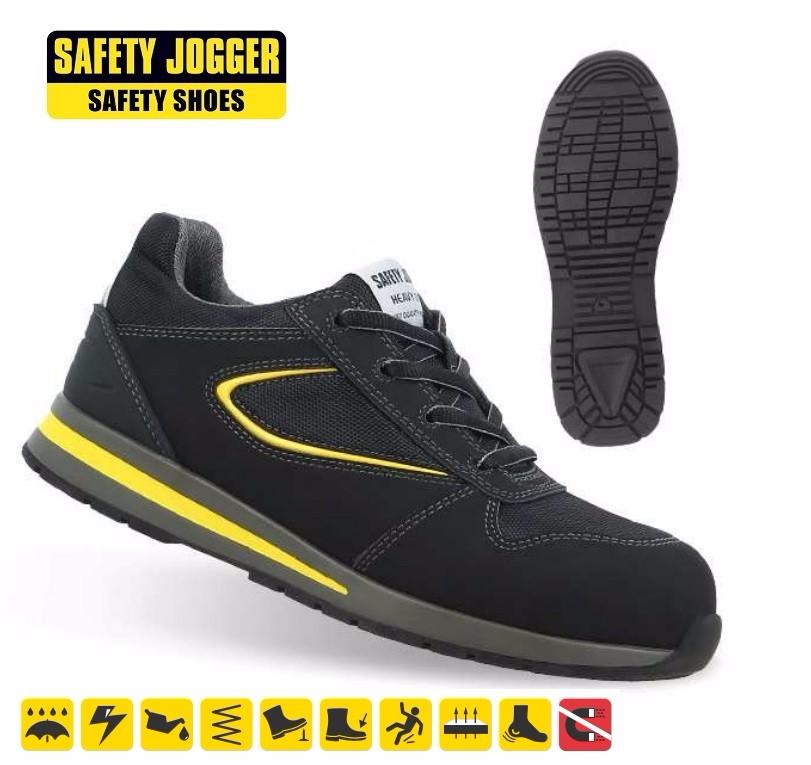 Giày Bảo Hộ Jogger Tubor - GJG0020