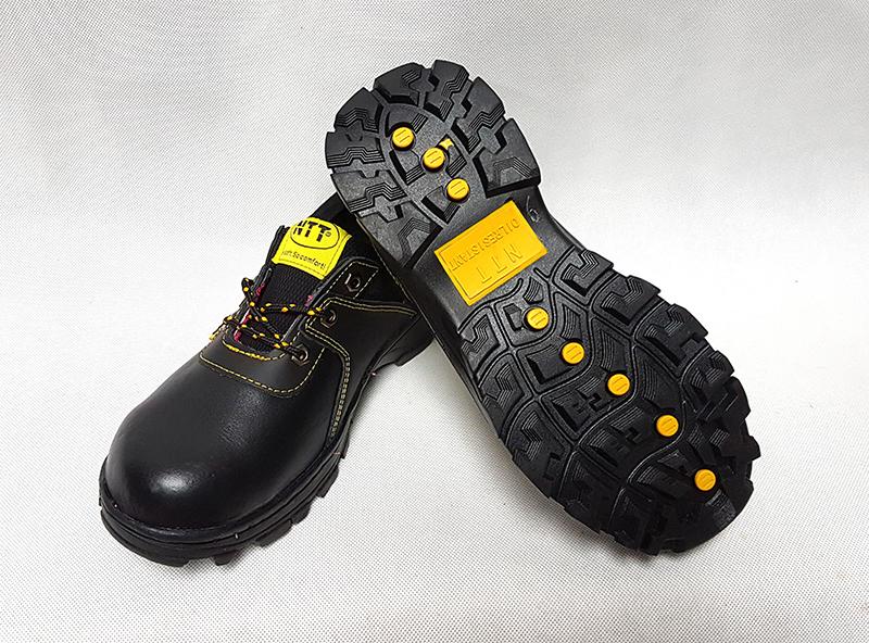 Giày bảo hộ lao động NTT D01