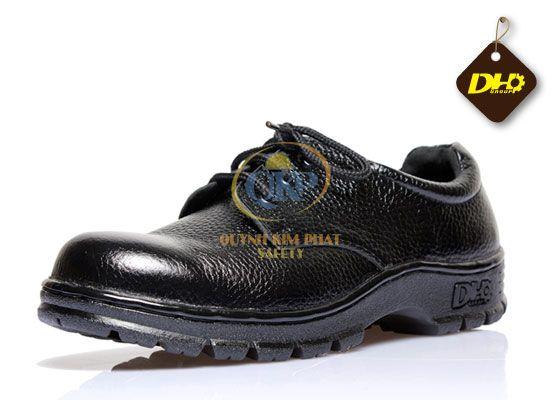 Giày bảo hộ lao động thấp cổ DH Group