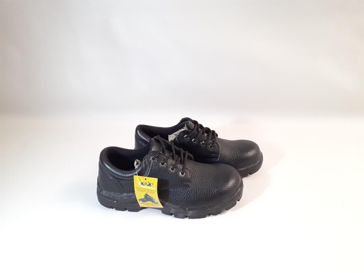 Giày bảo hộ lao động XP 1206 xịn