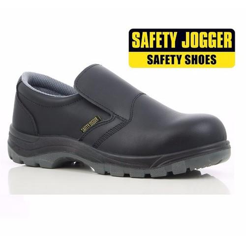 Giày Da Bảo Hộ Jogger Dolce X0600 S3 - GJG007