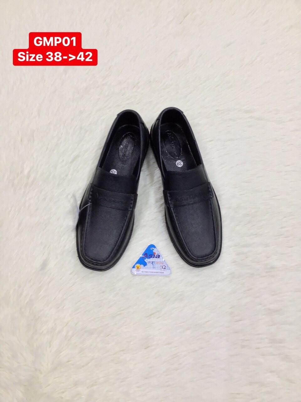 Giày nhựa asia bảo hộ lao động