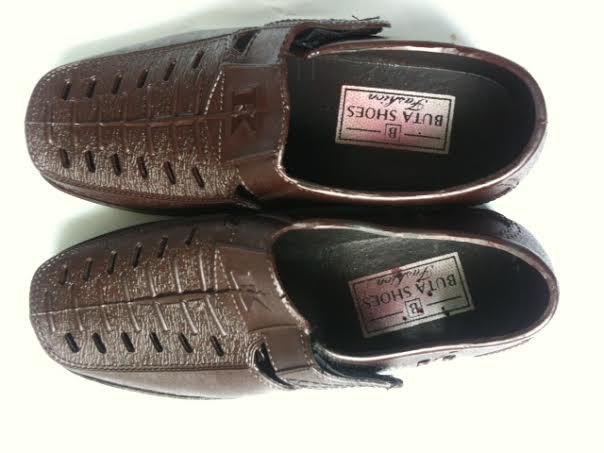 Giày nhựa bảo hộ lao động