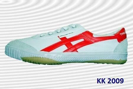 Giày Thượng Đình sọc đỏ