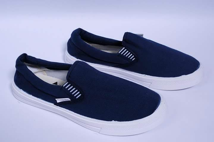 Giày vải Thượng Đình EP02