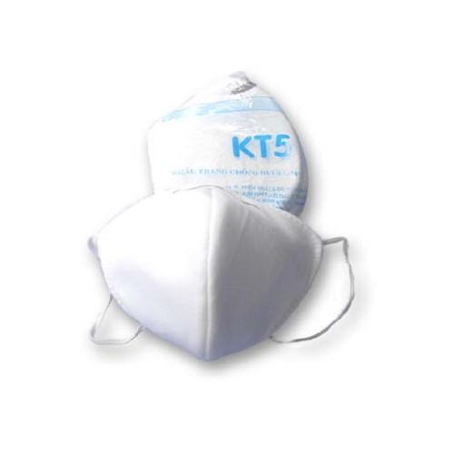 Khẩu trang vải bảo hộ KT5